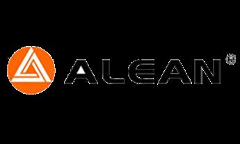 Logo de la marca ALEAN