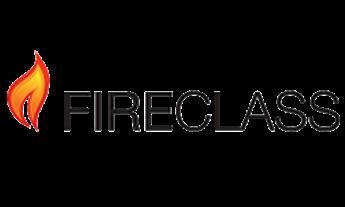 Logo de la marca FIRE CLASS