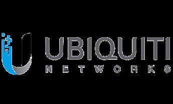 Logo de la marca UBIQUITI