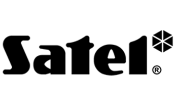 Logo de la marca SATEL
