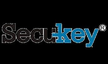 Logo de la marca SECUKEY